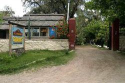 El Challao Cabañas