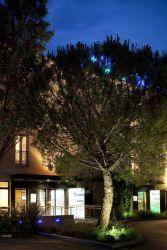 Hôtel Escale Oceania Aix-En-Provence