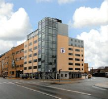 Cabinn Hotel Odense