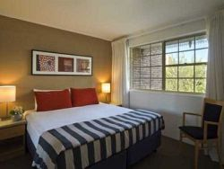 Adina Serviced Apartments Canberra Kingston