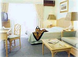 Gemini Hotel