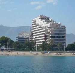 Apartamentos Paraíso Mar