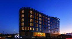 坎培拉威布酒店 (Vibe Hotel Canberra)