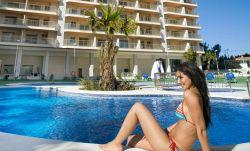 Apartamentos Ambar Beach | Unitursa