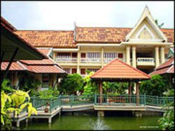 Baan Sukhothai Hotel And Spa