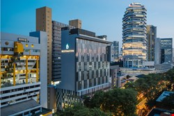 新加坡美芝路酒店 (Destination Singapore Beach Road)