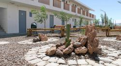 Oasis Eco Hotel