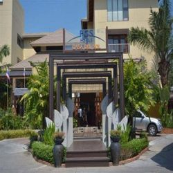 PGS酒店 - 陽光房 (PGS Hotels Casa Del Sol)