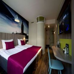 Central Hotel | Profilhotels