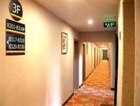 Super 8 Hotel Chengde Fengning Xin Feng Lu