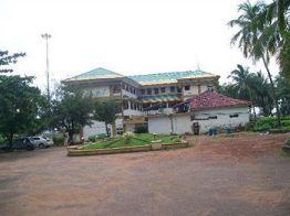 Calangute Residency (Gtdc)