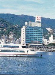 熱海玉之湯酒店 (Atami Tamanoyu Hotel)