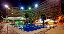 Hotel Intercontinental Medellin