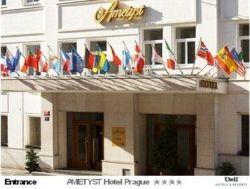 Ametyst Hotel Prague: 4 Star Boutique Hotel In Prague City Centre