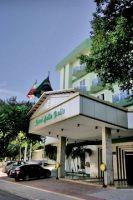 Bella Italia Hotel Em Foz Do Iguaçu