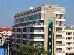 LK皇家之翼旅館 (LK Royal Wing Hotel)