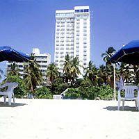 Aca Bay Hotel Beach Club