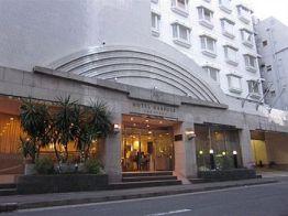 Hotel Harbour Yokosuka
