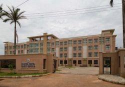 Protea Hotel By Marriott® Benin City Select Emotan