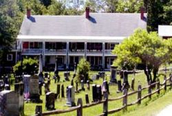 Bailey's Mills Bed & Breakfast