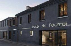 Hôtel De L'octroi