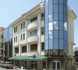 Hotel Dafi (Hraninvest Eood)