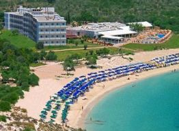 Asterias Beach Hotel ****