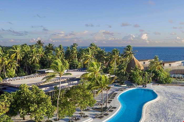 馬爾代夫沃姆利瑞吉度假村 (The St. Regis Maldives Vommuli Resort) 10