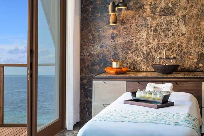 馬爾代夫沃姆利瑞吉度假村 (The St. Regis Maldives Vommuli Resort) 21
