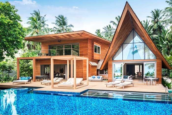 馬爾代夫沃姆利瑞吉度假村 (The St. Regis Maldives Vommuli Resort) 23
