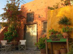 Afoura Houses