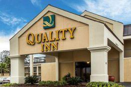 Quality Inn At Albany Mall