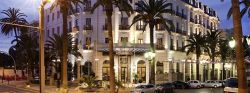Royal Hotel Oran Mgallery By Sofitel