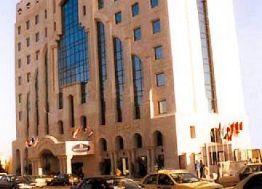 Al Dana Plaza Hotel Amman