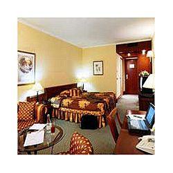 Radisson Blu Park Lane Hotel Antwerp