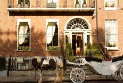 Bentley's Townhouse