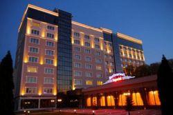 Imperial Plovdiv Hotel&Spa