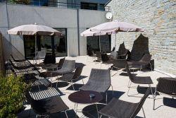 Hôtel*** & Résidence Vacances Bleues - La Villa Du Lac