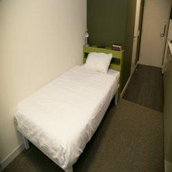 Abercrombie Student Accommodation
