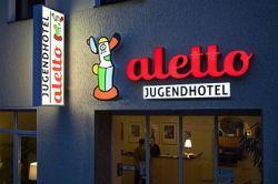 Aletto Jugendhotel Schoeneberg