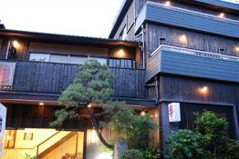 卡米奧博酒店(Kamiobo)