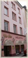 Hotel Helvetia Basel