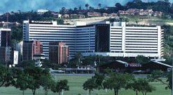 Eurobuilding Hotel & Suites