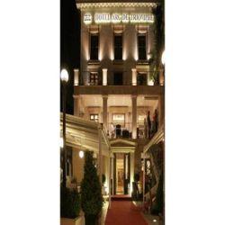 Arc De Triomphe Hotel