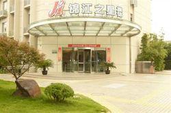 Jinjiang Inn Shanghai Yixian Road