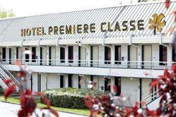 Hôtel Première Classe Gueret