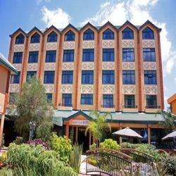 Boma Inn Hotel