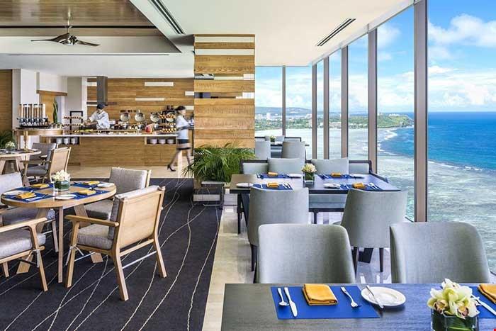 關島都喜天麗度假酒店 (Dusit Thani Guam Resort) 19