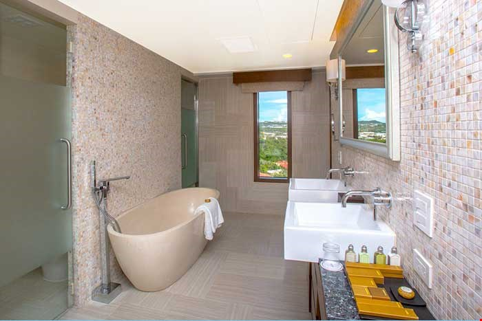 關島都喜天麗度假酒店 (Dusit Thani Guam Resort) 18