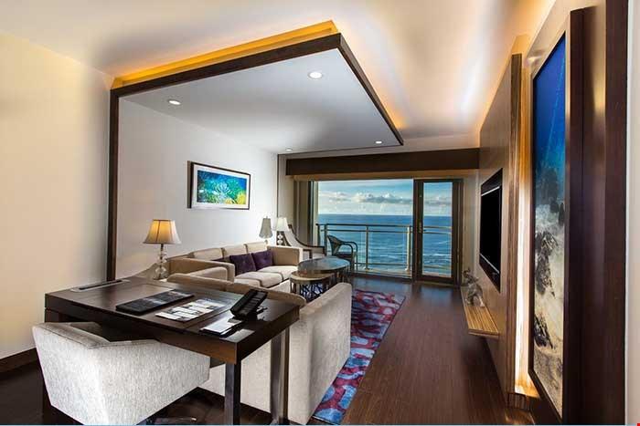 關島都喜天麗度假酒店 (Dusit Thani Guam Resort) 1